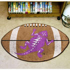 Texas Christian University Football Mat