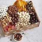 Organic Snacks Gift Box