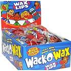 Wax Lips Package