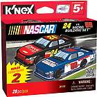 NASCAR Micro Cars Building Set