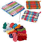 Potholder Making Crafts Kit