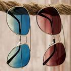 Alina Aviator Sunglasses