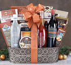 Wagner Family of Wine Red and White Trio Gift Basket
