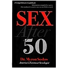 Sex After 50 Joke Book