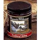 Wisconsin Wilderness Cranberry Chutney