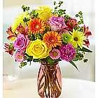 Confetti Flower Bouquet