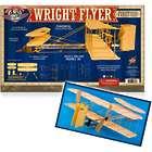 The Wright Flyer Aeroplane Building Kit