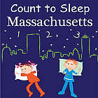 Count to Sleep Massachusetts Book