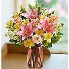 Sentimental Surprise Flower Bouquet