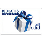 Bed, Bath & Beyond Gift Card