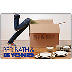 Bed, Bath & Beyond Housewarming Gift Card