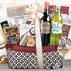 Conundrum Wine Duet Gift Basket