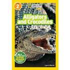 Alligators and Crocodiles Kid's Book