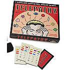 Telepathy Game