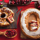 Wisconsin Christmas Kringle and Coffee Cake