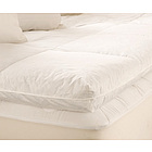 Pacific Coast® Baffle Box Feather Bed