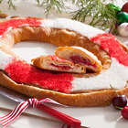 Very Danish Cherry Christmas Kringle