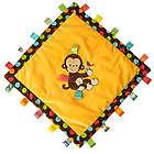 Spotty Monkey Cozy Blanket