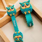 Owl Keep That Under Wraps Cable Winders