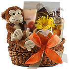 Spa Bliss Gift Basket