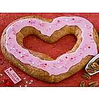 Valentine Heart Pecan Kringle