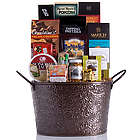 Copper Gala Gourmet Gift Basket