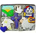 Easter Joy Sugar Cookie Gift Tin