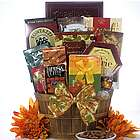 Thanksgiving Wishes Gourmet Gift Basket