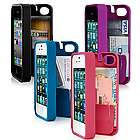 All-in-One Wallet and iPhone 4/4S Case