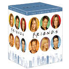 Friends - The Complete Series DVD Collection