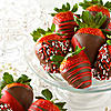Berry Bliss Chocolate Covered Strawberries