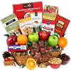 Holiday Basket of Fruit