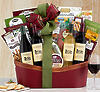 Duckhorn Vineyards Napa Valley Gift Basket