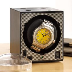 Single Brick Modular Watch Winder