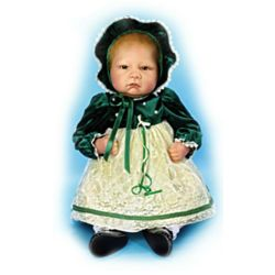 Snowdrop Baby Doll