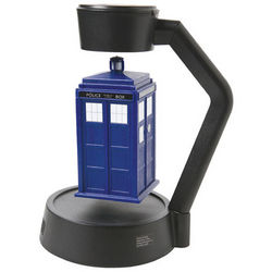 Doctor Who Time Lord's Spinning Tardis