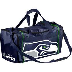Seattle Seahawks Core Extra Small Duffle Bag