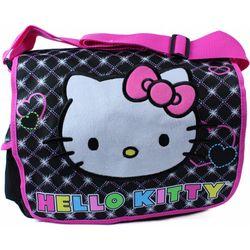 Hello Kitty Large Messenger Bag