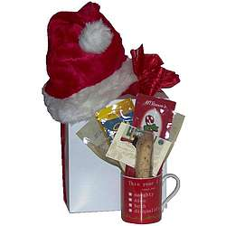 Starbucks Christmas Gift Set with Mug