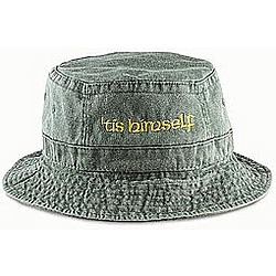 Men's 'Tis Himself' Bucket Hat