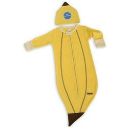 Top Banana Bunting and Cap Set
