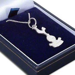 Tottenham Hotspur Crest and Chain