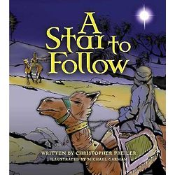 A Star to Follow Book