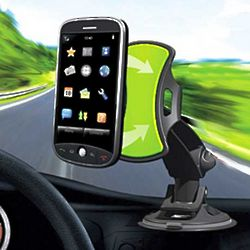 GripGo Cell or GPS Holders