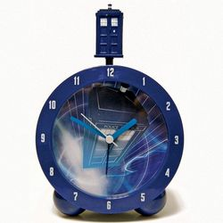 Doctor Who Alarm Clock