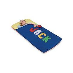 Personalized Toddler Sleeping Bag