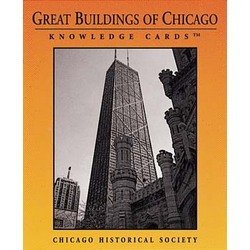 Great Buildings of Chicago Cards