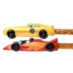 Race Car Pretzel Candy Mold