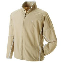 Men's Athletic Sun Protection Jacket