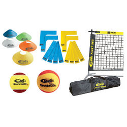 Kid's First Tennis Court Kit